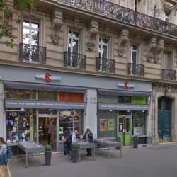 Cession de bail Local commercial Paris 6ème 209 m²