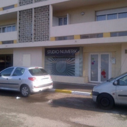 Location Local commercial Marseille 9ème 94 m²