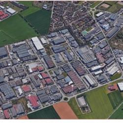 Vente Local d'activités Genas 616 m²