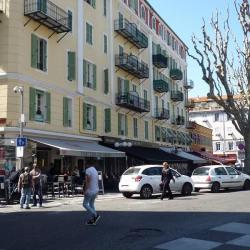 Cession de bail Local commercial Nice 53 m²