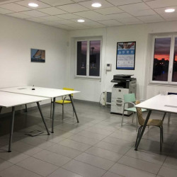 Location Bureau Marseille 1er 200 m²