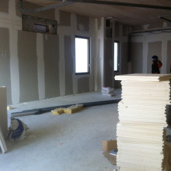 Location Local commercial Montreuil 174 m²