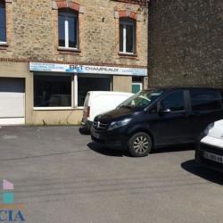 Location Local commercial Charleville-Mézières (08000)