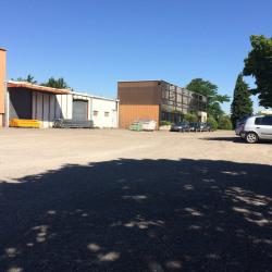Vente Local d'activités Vaulx-en-Velin 3573 m²