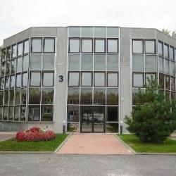 Location Bureau Bruges 141 m²