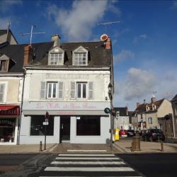 Location Local commercial Déols 126 m²