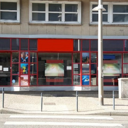 Vente Local commercial Nancy