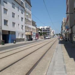 Location Local commercial Brest 60 m²