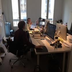 Location Bureau Paris 8ème 125 m²