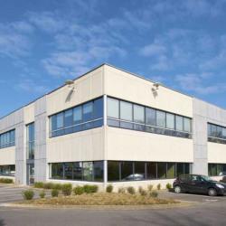 Location Bureau Les Ulis 2185 m²