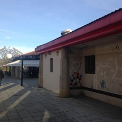 Location Local commercial Metz 763,1 m²