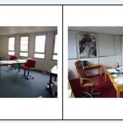 Location Bureau Clichy 1088 m²