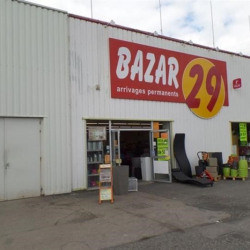 Vente Local commercial Quimper (29000)