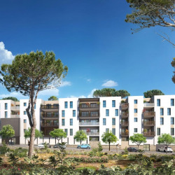 photo appartement neuf La Seyne-sur-Mer