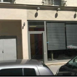 Vente Local commercial Paris 19ème 450 m²