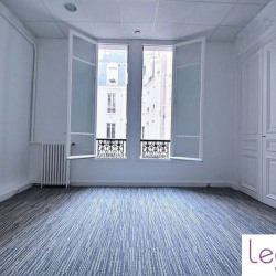 Location Bureau Paris 2ème 197 m²