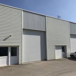 Vente Local d'activités Saint-Apollinaire 216 m²