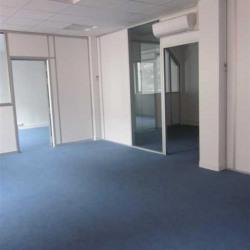 Location Bureau Levallois-Perret 434 m²