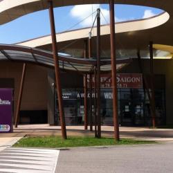 Location Local commercial Tignieu-Jameyzieu 170 m²