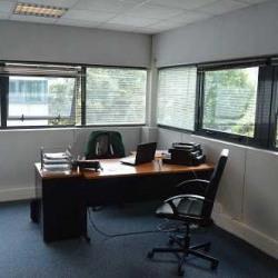 Location Bureau Ivry-sur-Seine 964 m²