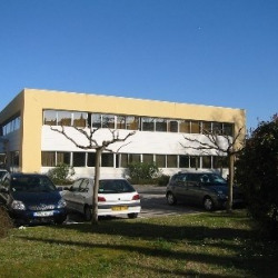 Location Bureau Baillargues 151 m²