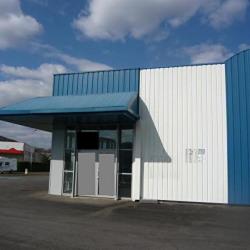 Location Local d'activités Jouy-aux-Arches 445 m²