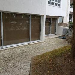 Vente Bureau Garches 98 m²