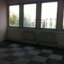 Location Bureau Metz 274 m²