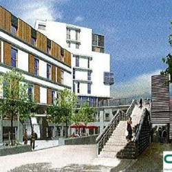 Vente Local commercial Clermont-Ferrand 107 m²