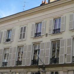 Location Bureau Orléans 125 m²