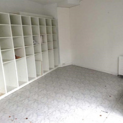 Vente Local commercial Paris 19ème 64 m²
