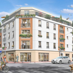 photo immobilier neuf Montreuil