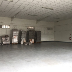 Location Entrepôt Sotteville-lès-Rouen 290 m²