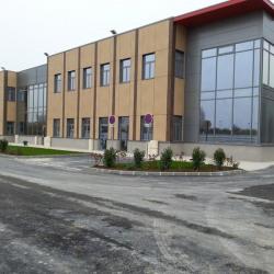 Location Local d'activités Le Blanc-Mesnil 3274 m²
