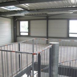 Location Bureau Choisy-le-Roi 168 m²