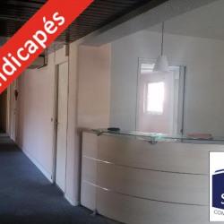 Vente Bureau Chamalières 450 m²