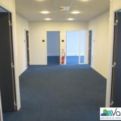 Location Bureau Noisy-le-Grand 151 m²