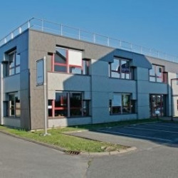 Location Bureau La Chapelle-Saint-Mesmin 211 m²