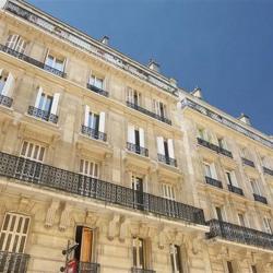 Vente Bureau Paris 6ème 216 m²