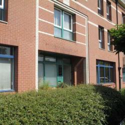 Vente Bureau Villeneuve-d'Ascq 109 m²