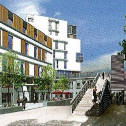 Vente Local commercial Clermont-Ferrand 206 m²