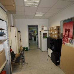 Location Local d'activités Aubervilliers 288 m²