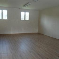 Location Bureau Lissieu 270 m²