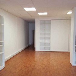 Location Bureau Paris 3ème 101 m²