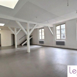 Location Bureau Paris 13ème (75013)