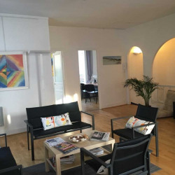 Location Bureau Suresnes 80 m²