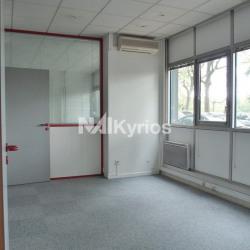 Vente Bureau Lyon 4ème 86 m²