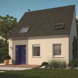 Maison  5 pièces + Terrain  550 m² La Chaussée-d'Ivry