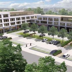 Location Bureau Châtenay-Malabry 5467 m²