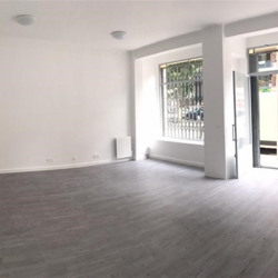 Location Bureau Nice 36 m²